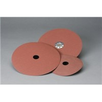 SA530292 - 7X7/8 36 ZA RESIN FIBER DISC 25/box