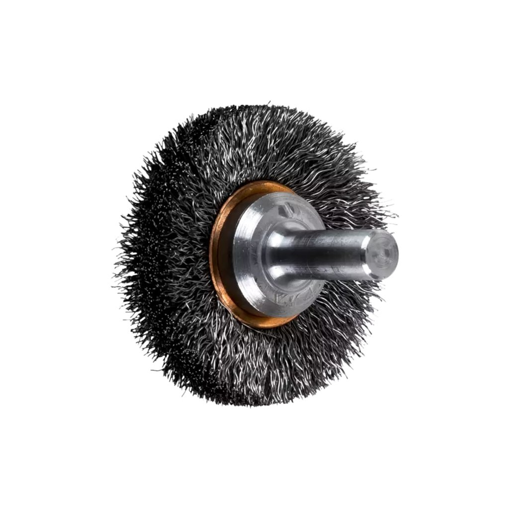 Crimped Wire Wheel Brushes - Results Page 1 :: Mold Shop Supplies