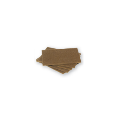 6X9 BROWN HAND PAD 60/PK