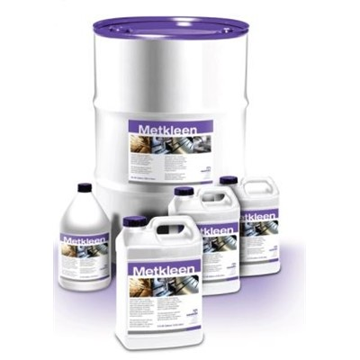 METKLEEN 2140 HD CLEANER 5 GALLON