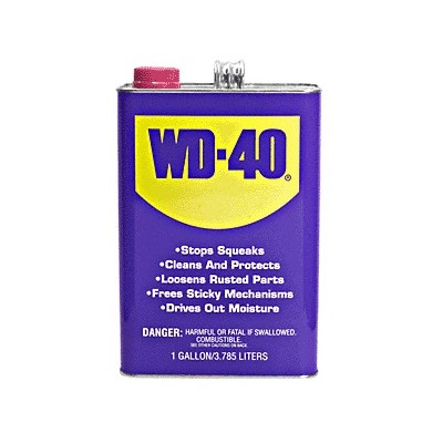 WD401G